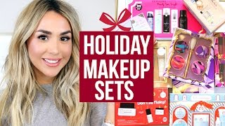 TOP 10 BEAUTY GIFT SETS UNDER $50! HOLIDAY 2016
