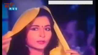 Tomay Niya Badhbo Valobasher Ghor   Bangla Movie Song    By Poppy & Amit Hasan