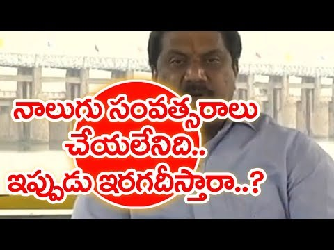 What Done CM Chandrababu Naidu For Andhra Pradesh | YCP Leader Malladi Vishnu | #SunriseShow