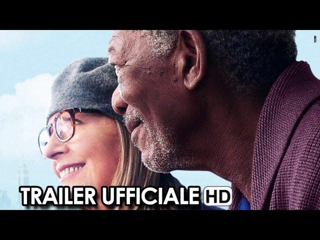 RUTH & ALEX Trailer Ufficiale Italiano (2015) - Diane Keaton, Morgan Freeman HD