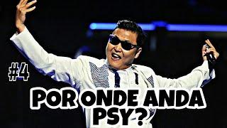 Por Onde Anda Psy