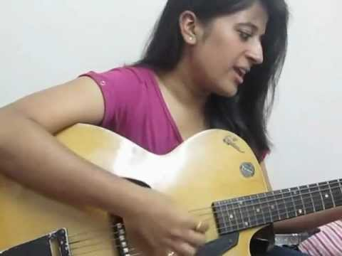 Pani Da Rang - Hindi Version by Abhiruchi...