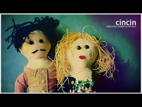 Tareq feat. Marietta Fafouti - Cin Cin (Official Music Video)