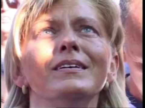 Mirjana's annual March 18th apparition and Medjugorje