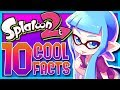 SPLATOON 2 - 10 FACTS YOU SHOULD KNOW MP3