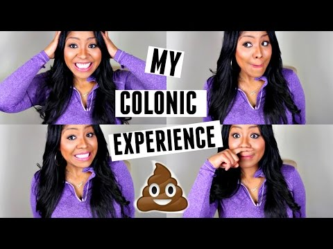 Colonics For Weight Loss?   My Experience