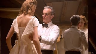 """""""Phantom Thread"""" Review By Justin Chang 