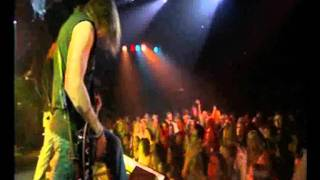 Puddle of Mudd She Hates Me Live [Striking That Familiar Chord DVD]