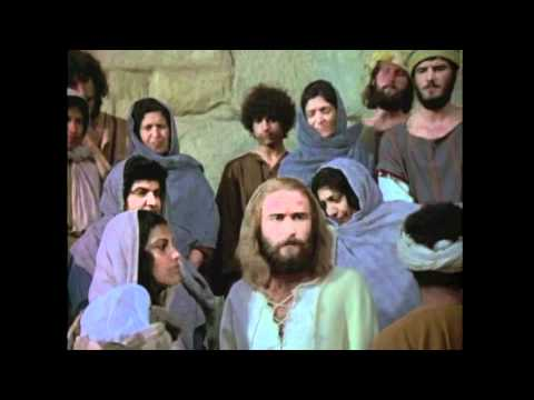 The JESUS Film (full english version)