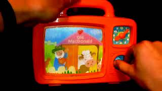 Old MacDonald Had a Farm Early Learning Centre Musical TV Television Childrens Music Toy V
