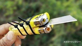 3 Life Hacks for Lighter YOU SHOULD KNOW
