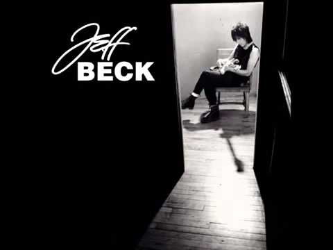 Jeff Beck - Brush With The Blues
