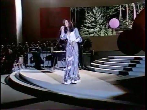 Irena Jarocka, Wymyśliłam Cię, Sopot 1974