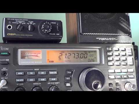 RK4FD European Russia also TI2CC Costa Rica Amateur radio stations october 20th 2015