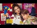 LOU HOÀNG ft. CARA - MẮT NHẮM MÔI CHẠM   Official MV 4K