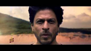 Shahrukh Khan stars in Royal Stag's all new TV commercial - March 2016