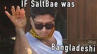 Sprinkle Chef Nusret | Turkish Chef | If Salt Bae Was Bangladeshi | Trending Video 2017