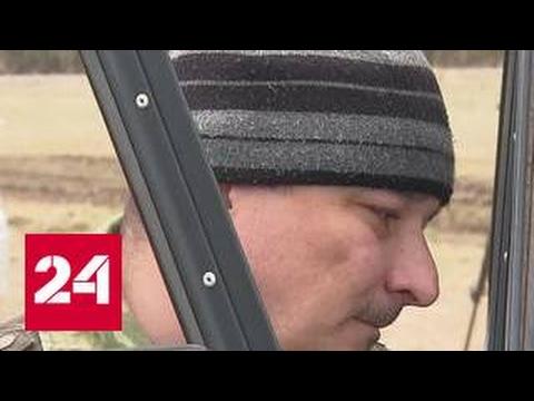 Сезон открыт: черные копатели вышли на охоту