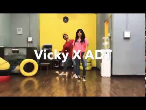 Cutiepie (Dance) | Aditi Singh Sharma | #ADTswag | Ranbir Kapoor | Anushka Sharma | Pritam |