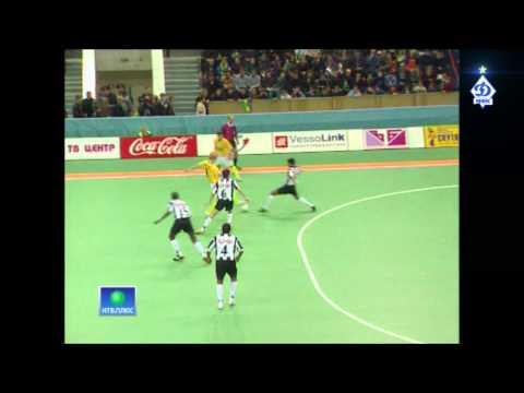 KONSTANTIN EREMENKO. The Legend of Futsal. March'1999