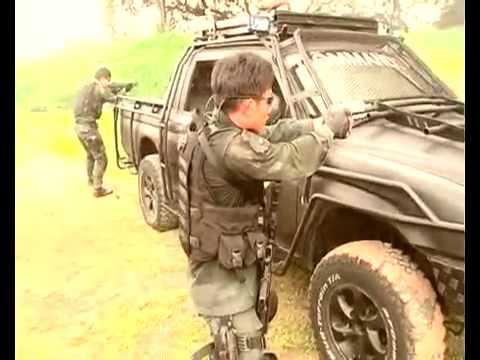 หน่วย SWAT ในไทย Music Videos