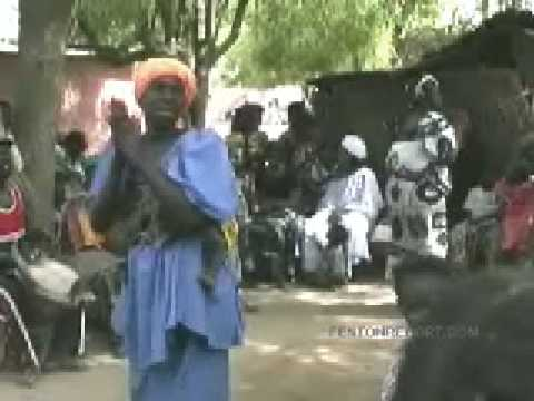 Mali - Village Wedding - Travel - Jim Rogers World Adventure