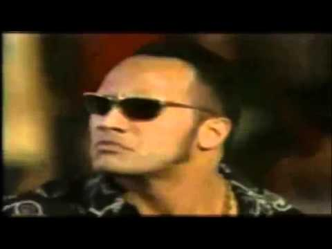 If You Smell What The Rock is Cooking