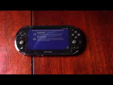 Vita 2017: Remote Play And You! A Buyers and Setup Guide