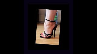 Extreme joy of heels - part II and last