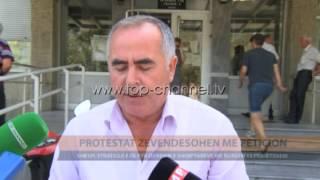 Protestat zëvendësohen me peticion - Top Channel Albania - News - Lajme