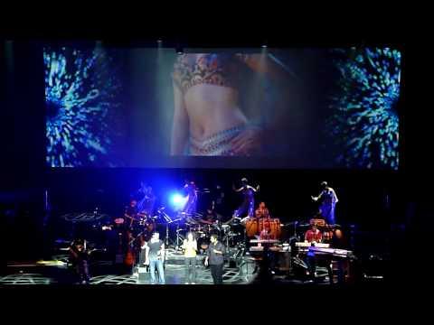 SEL - Kajra Re (Live) (Film: Bunty Aur Babli)