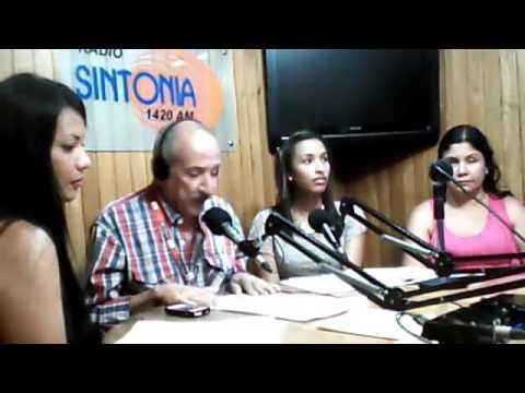 VENEZUELA CULTURAL 06/10/2015 PARTE 01