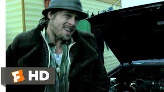 The Pikey Caravan - Snatch (1/8) Movie CLIP (2000) HD