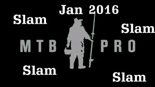#Mystery Tackle Box Pro Slam Jan 2016 ( Funny Time Elapse)