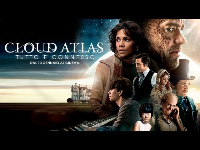Cloud Atlas - Trailer Italiano Ufficiale [HD]