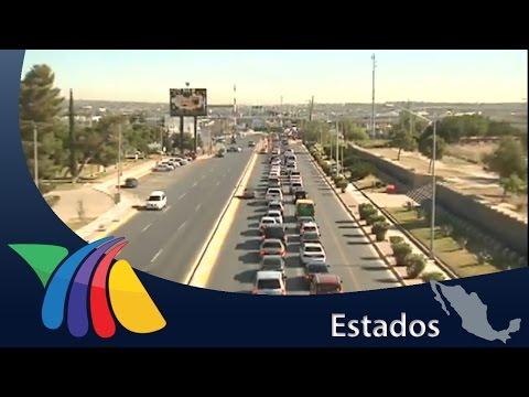 Aprovechan asueto para ir a El Paso | Noticias de Ciudad Juárez