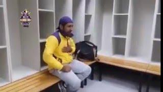 Pakistani Cricketer Hafiz Sarfraz Ahmed Reciting Naat   What a Beautiful Voice