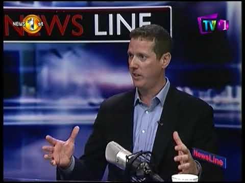 news line tv1 17th o|eng
