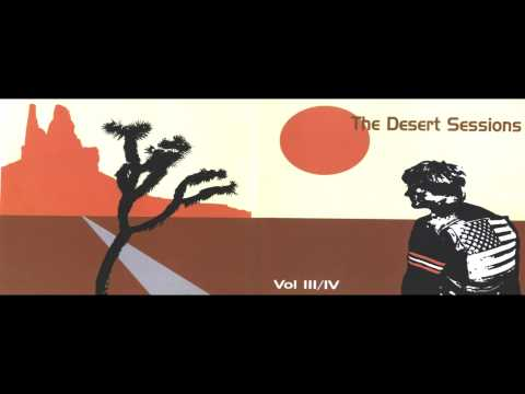 Desert Sessions - Jr. High Love