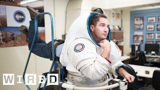I Crashed NASA