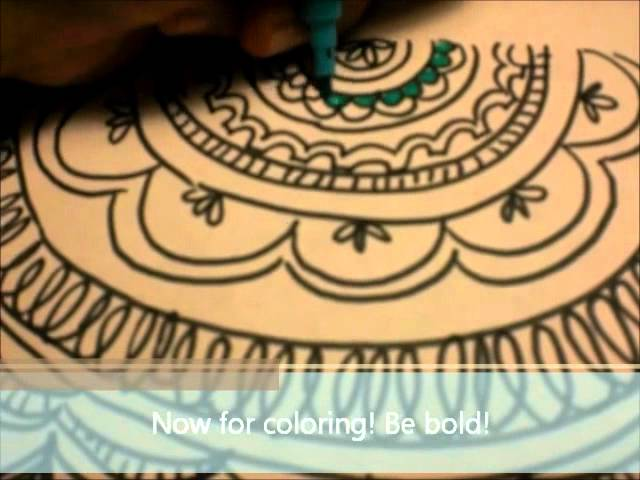Aztec Print Drawings How to Draw Aztec Print