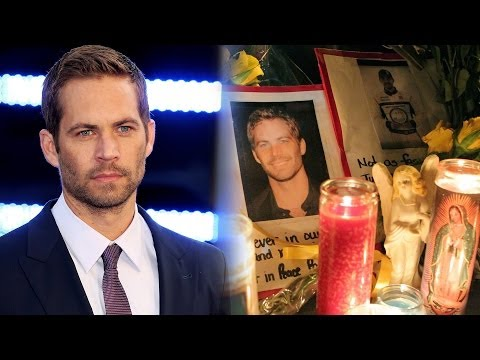 Fast & Furious Cast Mourns Paul Walkers Death