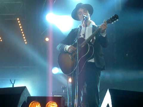 Peter Doherty - Last of the english roses - Les nuits secrètes