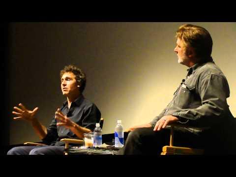 Doug Liman & Alec Baldwin - Tribeca Film Festival