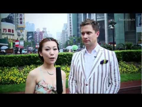 LocationTV: Shanghai - Nanjing Road (Mainstream)