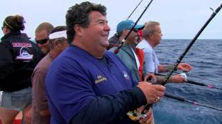 Ridiculous Dolphin Fishing in Miami
