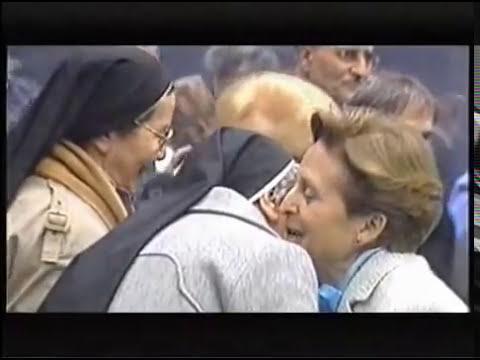 Domus Galilaeae - Giovanni Paolo II - Kiko Argüello (2004)