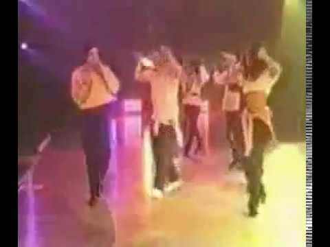 Remember The Time Live 1992   Dangerous Tour   Michael Jackson video