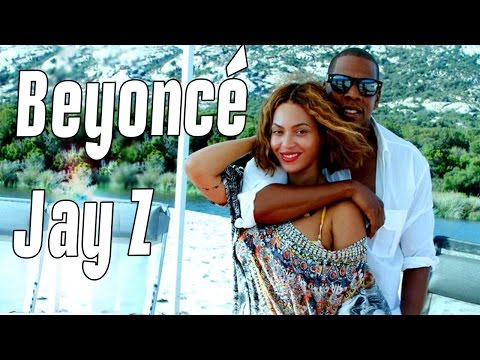Ep02_Clp01: Beyoncé & Jay Z