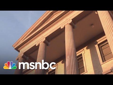 Texas A&M Students Reject 'Rick Perry' Building | msnbc